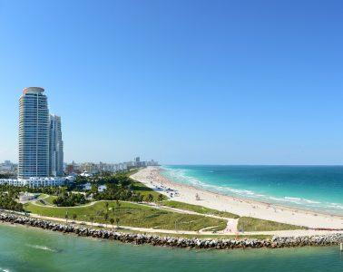 Voyage à Miami Beach