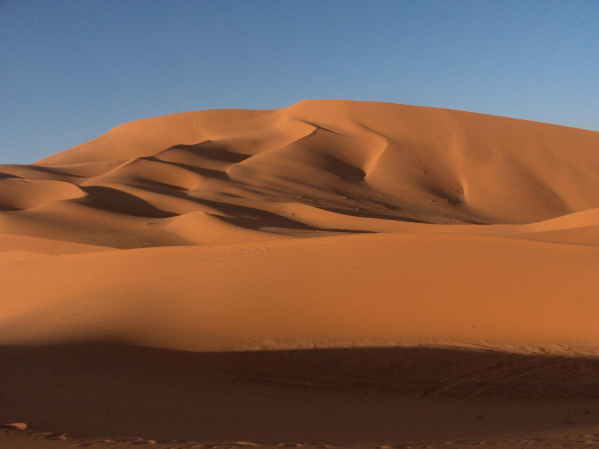 Découverte Maroc