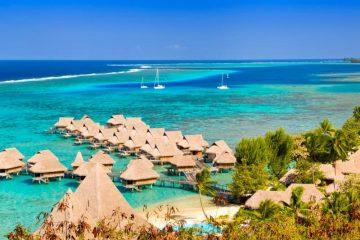 hebergement polynesie