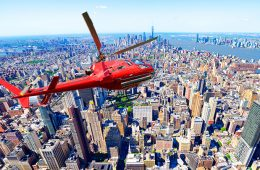 tour helicoptere new york