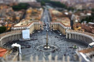 vatican-rome-visiter