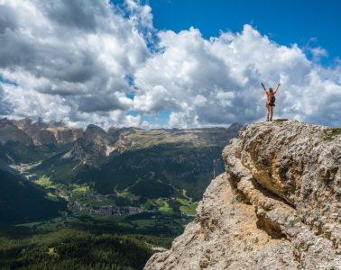 Montagne-été