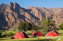 voyage trekking au maroc