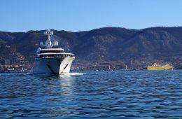 Découvrez la Rade de Toulon et ses environs le temps d'une croisière