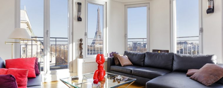 location-appartement