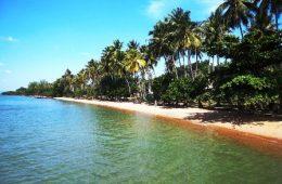 Kep_island, Ream