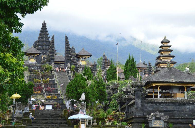 Voyage à Bali sur mesure pour découvrir ses somptueux temples