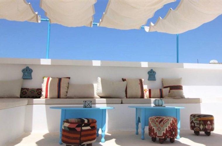 Meilleurs maisons d'hôtes à visiter en hiver en Tunisie