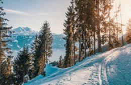 stations de ski en suisse